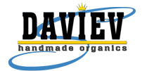 DAVIEV - косметика з екологічних та органічних інгредієнтів